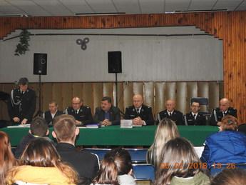 Galeria zebrania sprawozdawczo-programowe