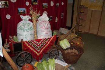 Galeria Święto chleba w Nowej Wsi