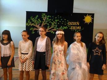 Galeria Dzień Ziemi - SP Mierzyn 2018