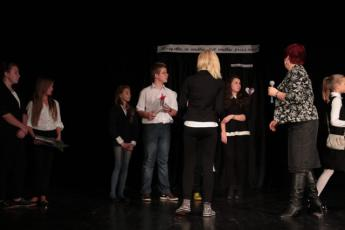 Galeria Podsumowanie konkursu Mój Nauczyciel – Mój Mistrz, Mój zawód – Moja pasja.