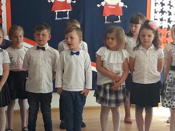 Galeria 3 maja przedszkole w Niechcicach 2018