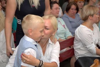 Galeria dzien matki SP Niechcice 2018