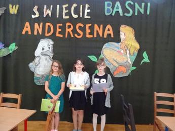 Galeria W świecie baśni Andersena