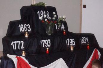 Galeria Obchody Święta Niepodległości w Niechcicach.