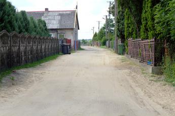Kolejna ulica w Gminie Rozprza wkrótce w budowie.jpeg