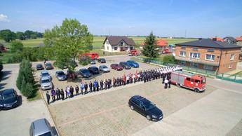 Galeria 100-lecie OSP Łazy Duze