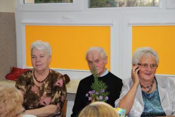 Galeria Dzień Seniora w Rozprzy