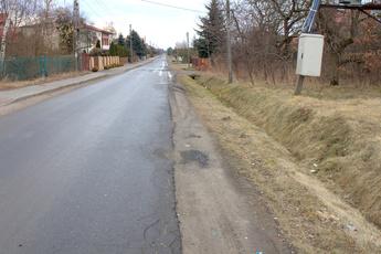 Galeria droga Jnaówka