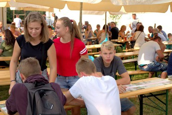 Galeria V Piknik w Rajsku Małym