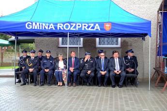 Galeria 100-lecie OSP Stara Wieś