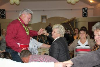 Galeria Kiszenie Kapusty we Wronikowie
