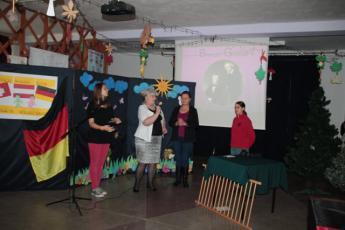 Galeria Dzień Niemiecki w Zespole Szkolno - Gimnazjalnym w Niechcicach