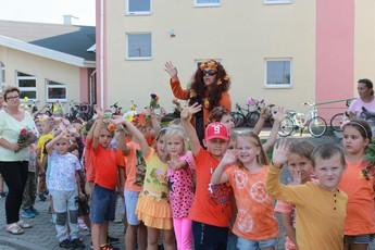 Galeria powitanie jesieni - przedszkole rozprza 2018