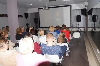 Galeria Komunia film