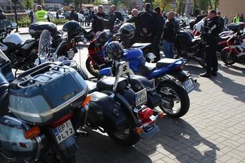 Galeria zakończenie sezonu moto 2018