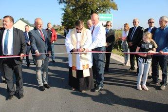 Galeria droga Milejowiec - Siomki