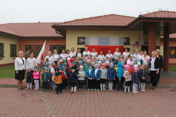 Galeria 100 przedszkole w Rozprzy