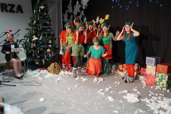 Galeria występy świąteczne