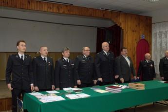 Galeria spotkania strażackie 2019