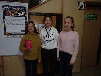 Galeria WOŚP Nowa Wieś 2019