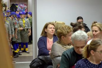 Galeria 10-lecie zuchów