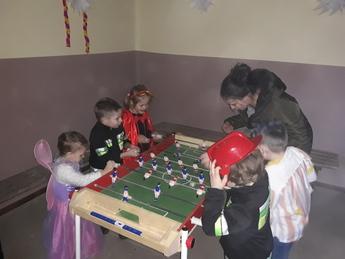 Galeria zabawa Cekanów
