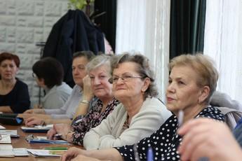 Galeria Ostatnie spotkanie z sołtysami w tej kadencji