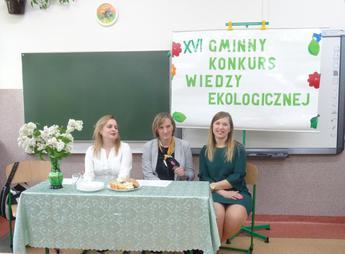 Galeria konkursy ekologiczne Straszów 2016