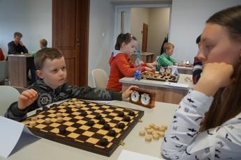 Galeria turniej warcabowy 2019