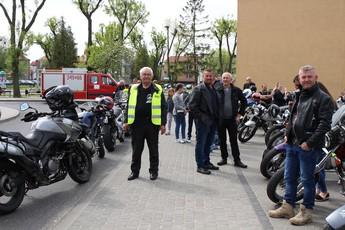 Galeria rozpoczęcie sezonu motocyklowego 2019