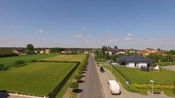 Rozpoczęła się przebudowa ulicy Sportowej w Rozprzy.jpeg