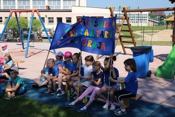 Galeria spartakiada 6-latków 2019