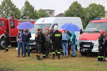 Galeria Gminne Zawody Sportowo - Pożarnicze za nami 2019