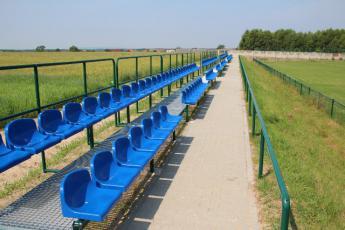Galeria Gmina inwestuje dzięki funduszom na obszary wiejskie.