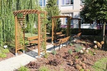 Galeria Ogródek dydaktyczny Eko-Klasa