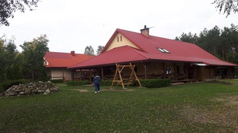 Galeria Gajówka