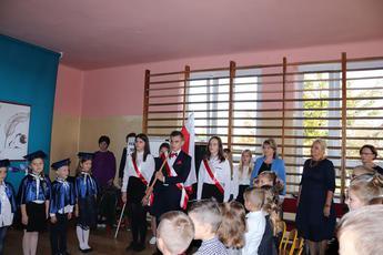 Galeria SP Nowa Wieś