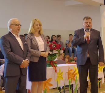 Galeria SP Mierzyn