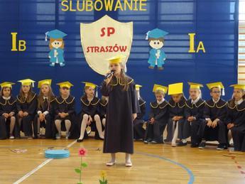 Galeria SP Straszów