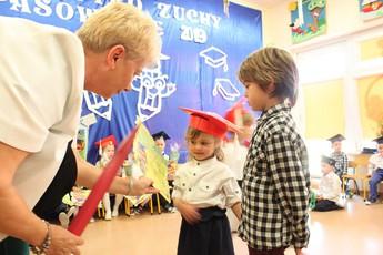 Galeria Slubowanie przedszkolaków