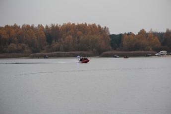 Galeria wodowanie łodzi