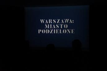 Galeria Warszawa Miasto Podzielone