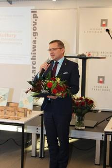 Galeria 100-lecie Archiwum Państwowego w Piotrkowie Trybunalskim