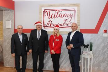 Galeria Zaczarowana altanka Romanowka