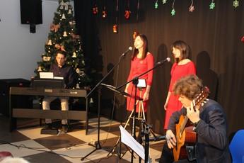 Galeria Koncert kolęd i finał konkursu bożonarodzeniowego GCK