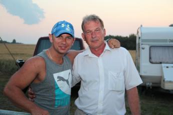 Galeria XIV Piknik Strażacki Służb Mundurowych, Truszczanek 19 - 20 lipca 2014
