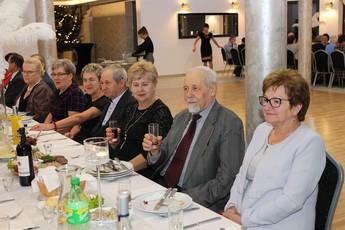 Galeria Spotkanie opłatkowe Koła Emerytów i Rencistów z Rozprzy
