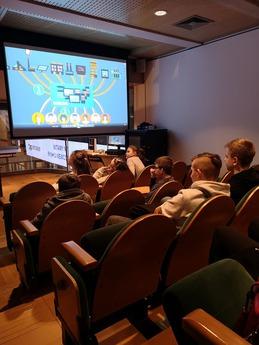 Galeria Rozwińmy skrzydła - poprawa jakości kształcenia w gminie Rozprza