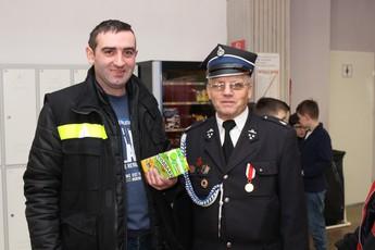 Galeria Turniej wiedzy pożarniczej