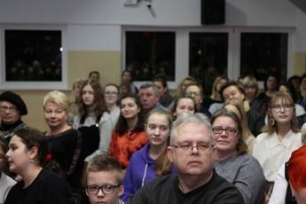 Galeria Koncert karnawałowo walentynkowy